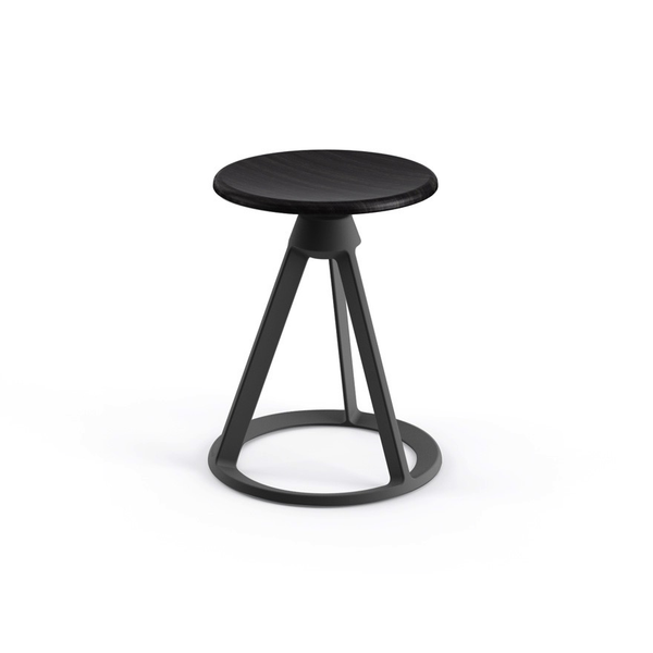 Knoll - Piton™ Fixed Height Stool - Lekker Home - 15