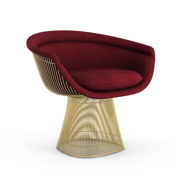 Knoll - Platner Lounge Chair - Lekker Home - 16