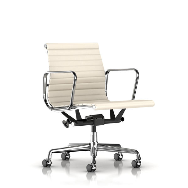 Herman Miller - Eames® Aluminum Group Management Chair - Lekker Home - 17