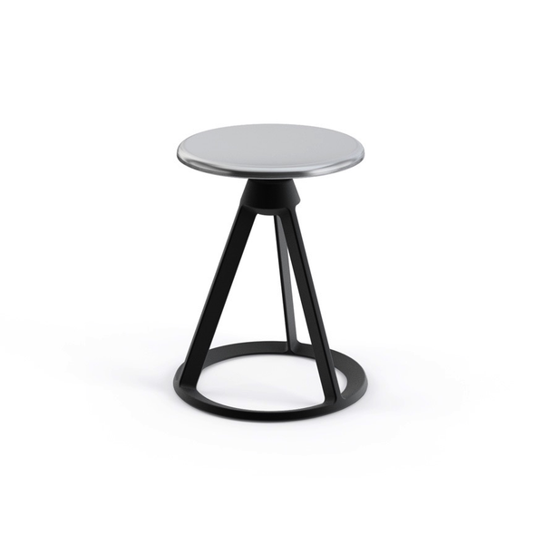 Knoll - Piton™ Fixed Height Stool - Lekker Home - 12