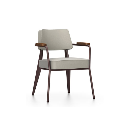 Vitra - Fauteuil Direction - Lekker Home - 50