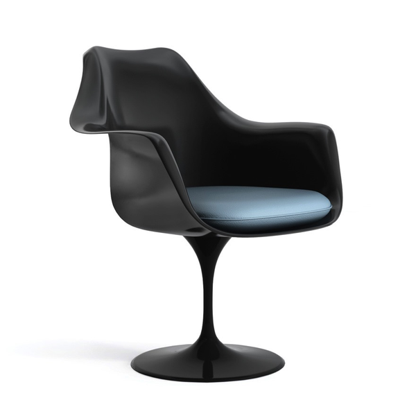 Knoll - Tulip Arm Chair - Lekker Home - 8