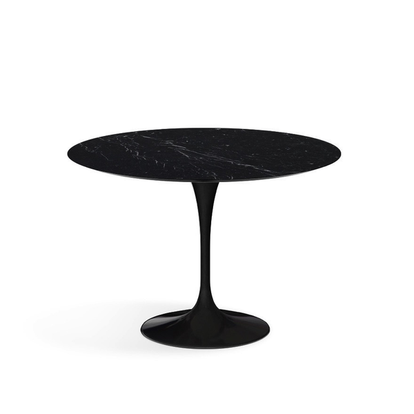 "Knoll - Saarinen Dining Table 42"" Round - Lekker Home - 16"