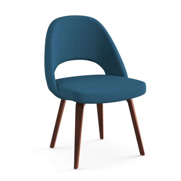 Knoll - Saarinen Executive Armless Chair - Lekker Home - 9