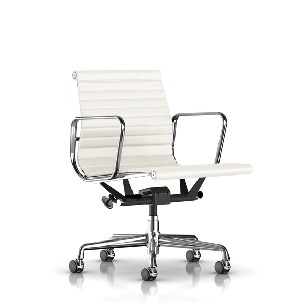 Herman Miller - Eames® Aluminum Group Management Chair - Lekker Home - 9