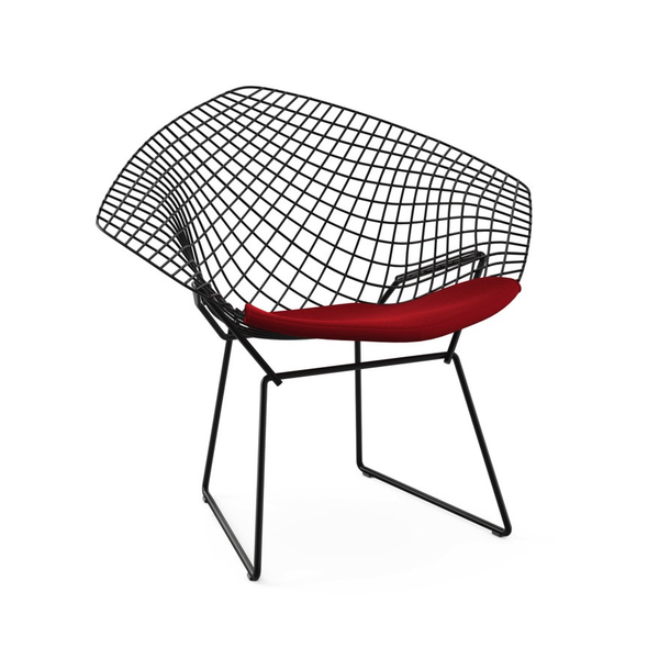 Knoll - Bertoia Diamond Chair - Lekker Home - 45