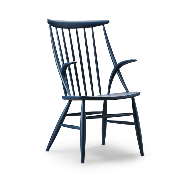 Eilersen - IW2 Chair - Lekker Home - 6