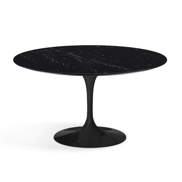 "Knoll - Saarinen Dining Table 54"" Round - Lekker Home - 13"