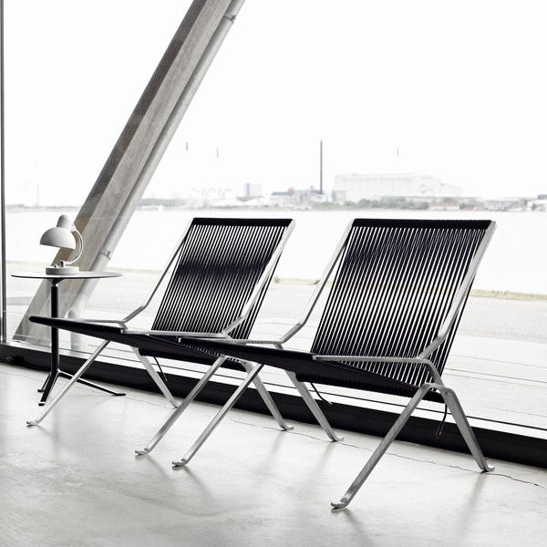 Fritz Hansen - PK25™ Lounge Chair - Lekker Home - 4