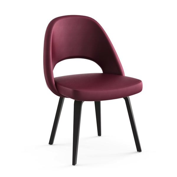 Knoll - Saarinen Executive Armless Chair - Lekker Home - 48
