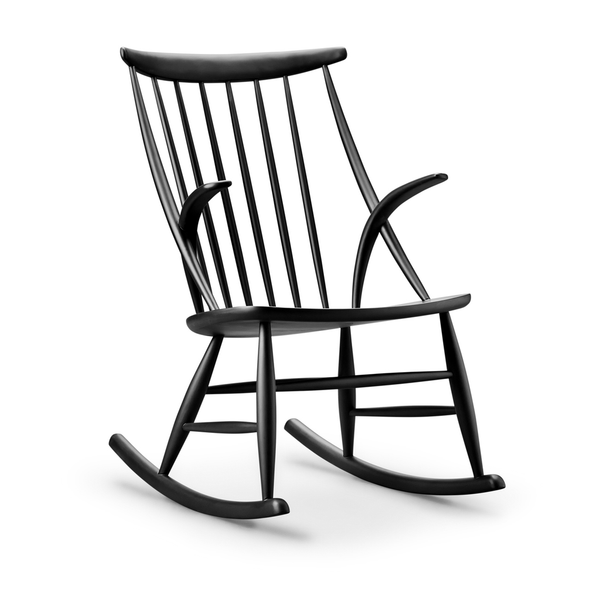 Eilersen - IW3 Rocking Chair - Lekker Home - 12