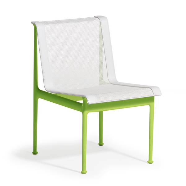 Knoll - 1966 Dining Armless Chair - Lekker Home - 6