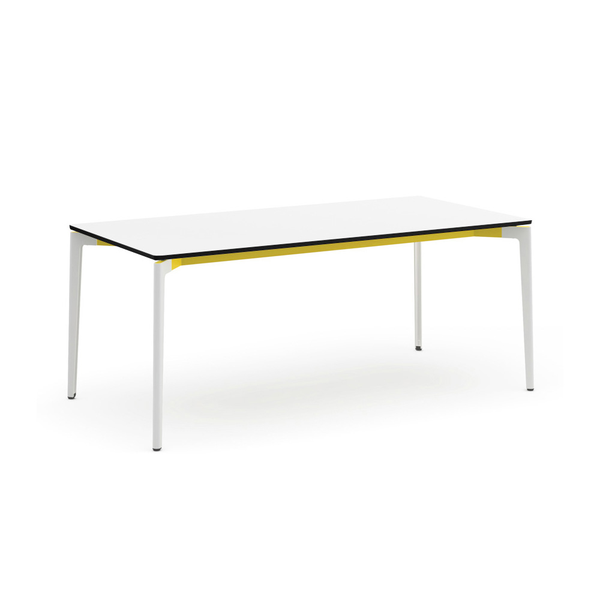 "Knoll - Stromborg Table 72"" - Lekker Home - 4"