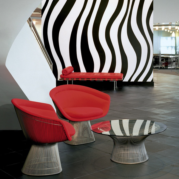 Knoll - Platner Lounge Chair - Lekker Home - 4