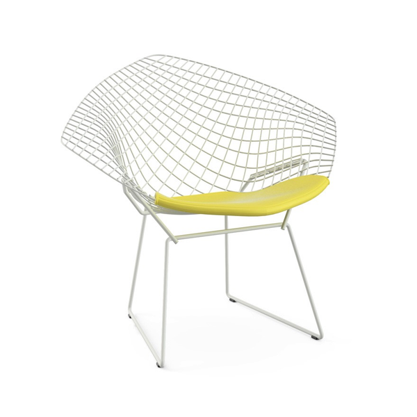 Knoll - Bertoia Diamond Chair - Lekker Home - 55