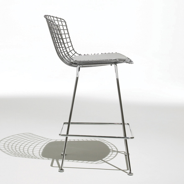 Terrific Bertoia Counter Stool Ocoug Best Dining Table And Chair Ideas Images Ocougorg