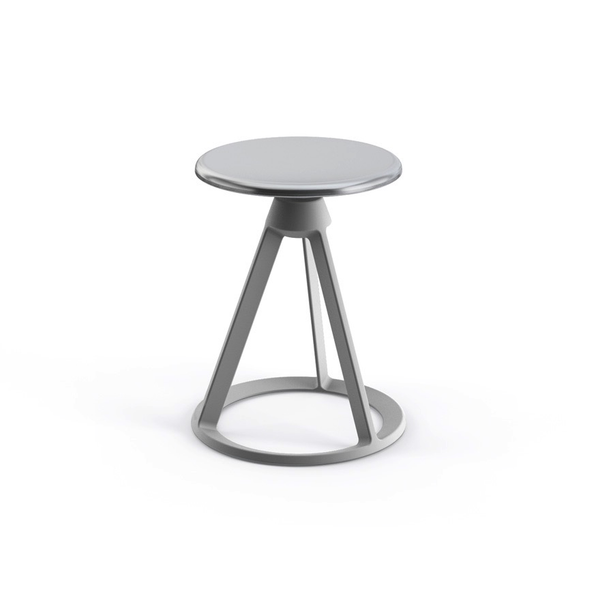 Knoll - Piton™ Fixed Height Stool - Lekker Home - 14