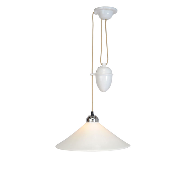Original BTC - Cobb Rise & Fall Pendant - Default - Lekker Home