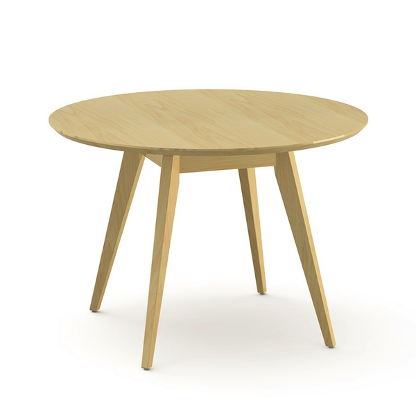 Knoll - Risom Round Dining Table - Lekker Home - 6