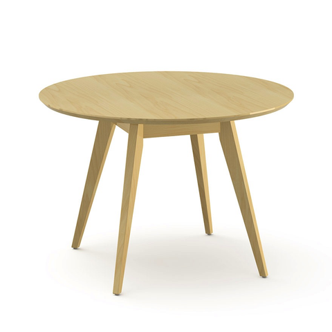 Knoll - Risom Round Dining Table - Lekker Home - 1