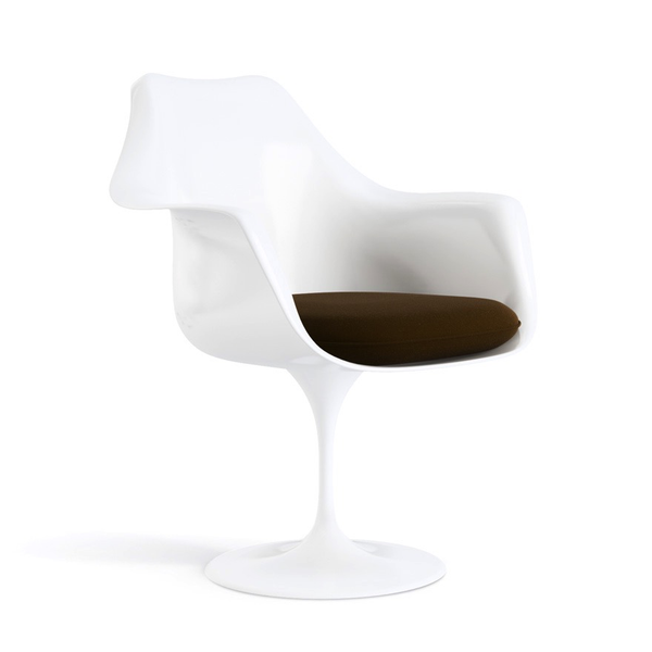 Knoll - Tulip Arm Chair - Lekker Home - 31