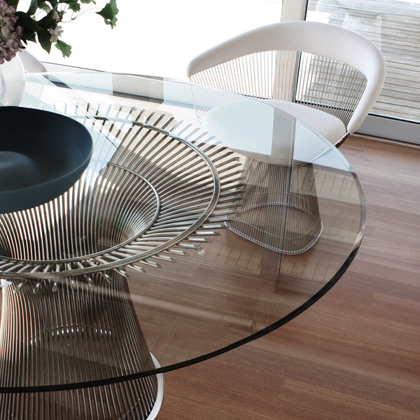 Knoll - Platner Arm Chair - Lekker Home - 5