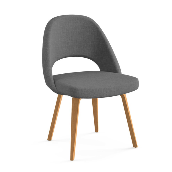 Knoll - Saarinen Executive Armless Chair - Lekker Home - 16