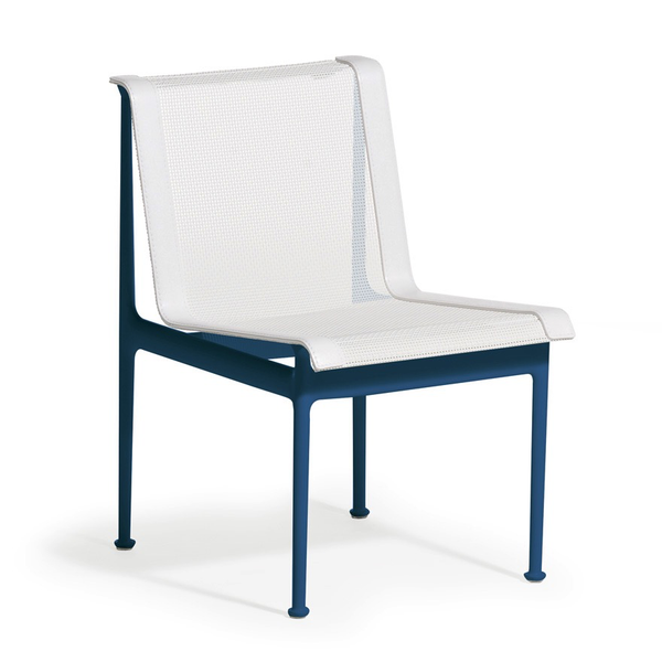 Knoll - 1966 Dining Armless Chair - Lekker Home - 9