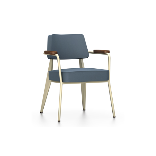 Vitra - Fauteuil Direction - Lekker Home - 24
