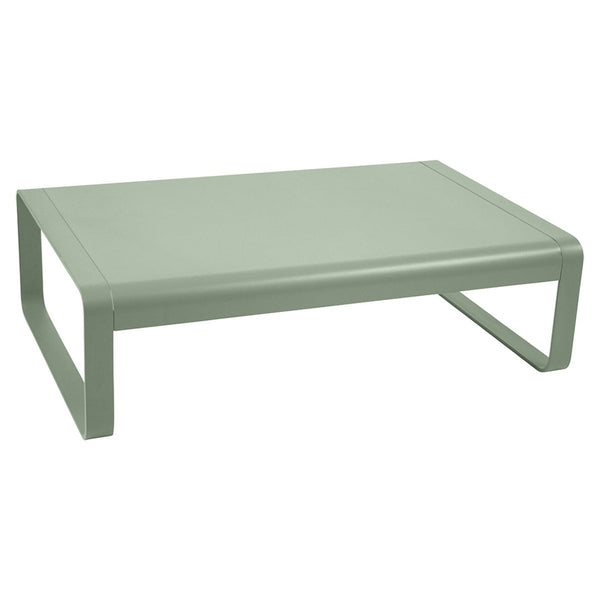 Fermob - Bellevie Coffee Table - Cactus / One Size - Lekker Home