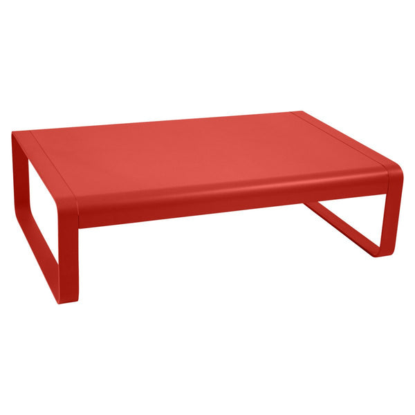 Fermob - Bellevie Coffee Table - Capucine / One Size - Lekker Home