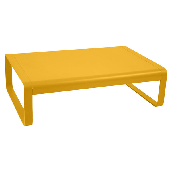Fermob - Bellevie Coffee Table - Honey / One Size - Lekker Home