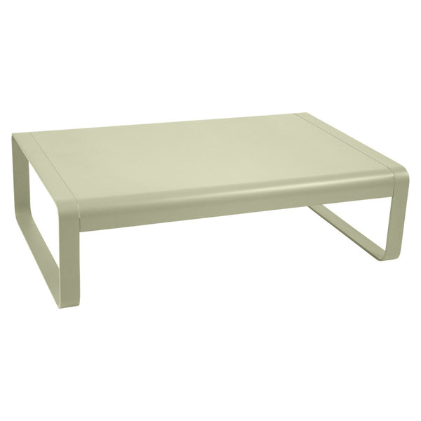 Fermob - Bellevie Coffee Table - Willow Green / One Size - Lekker Home