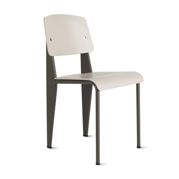 Vitra   Standard SP Chair   Lekker Home   1 ...