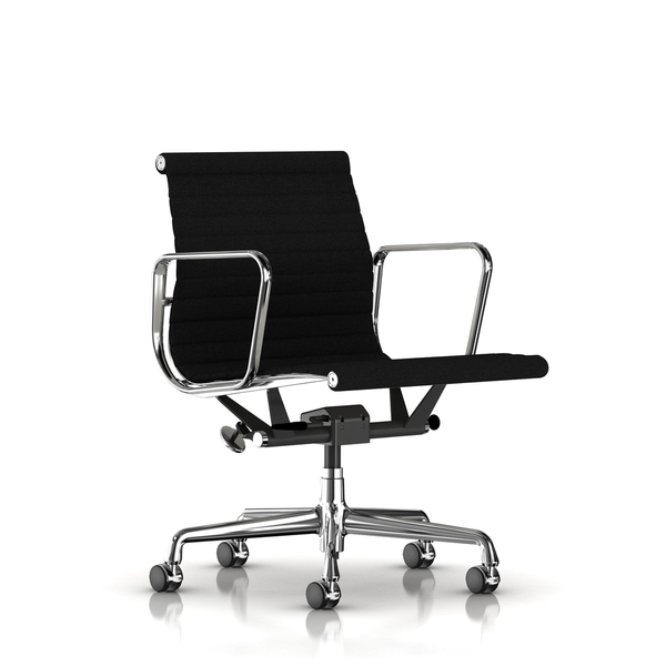 Herman Miller - Eames® Aluminum Group Management Chair - Lekker Home - 15