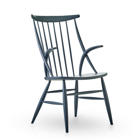Eilersen - IW2 Chair - Navy / One Size - Lekker Home