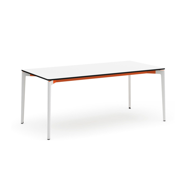 "Knoll - Stromborg Table 72"" - Lekker Home - 22"