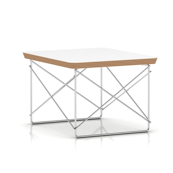 Herman Miller - Eames® Wire Base Low Table - Lekker Home - 9