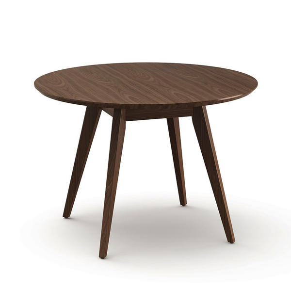 Knoll - Risom Round Dining Table - Lekker Home - 5