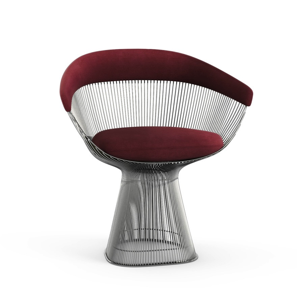 Knoll - Platner Arm Chair - Lekker Home - 9