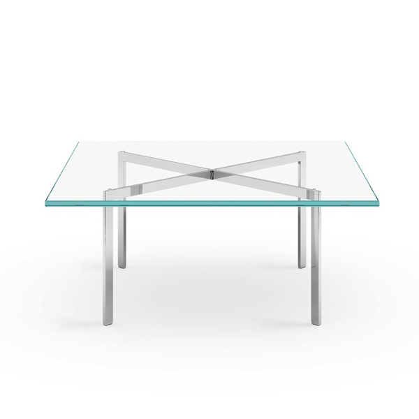 Knoll - Barcelona® Table - Lekker Home - 1
