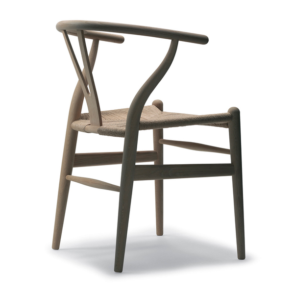 Carl Hansen - CH24 Wishbone Chair - Lekker Home - 2