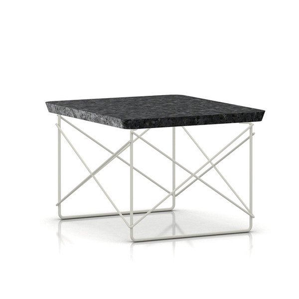 Herman Miller - Eames® Wire Base Low Table Outdoor - Lekker Home - 9