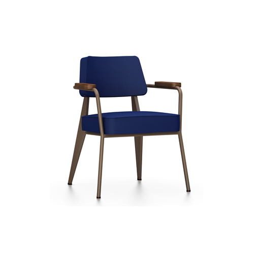 Vitra - Fauteuil Direction - Lekker Home - 13