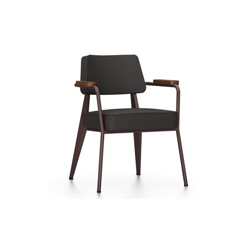 Vitra - Fauteuil Direction - Lekker Home - 34