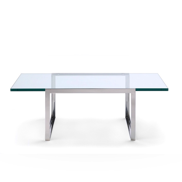 Knoll - SM Coffee Table - Lekker Home