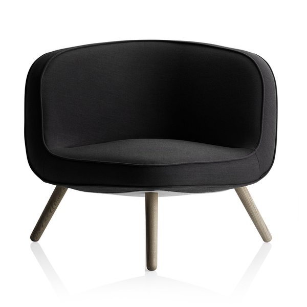 Fritz Hansen - Via 57™ Lounge Chair - Lekker Home - 1