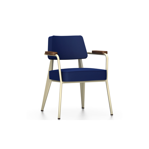 Vitra - Fauteuil Direction - Lekker Home - 35