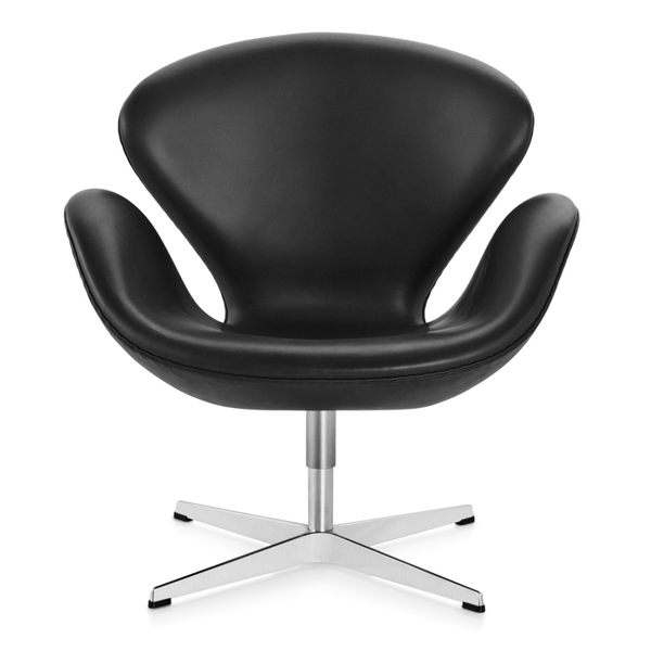 Fritz Hansen - Swan Chair - Lekker Home - 1