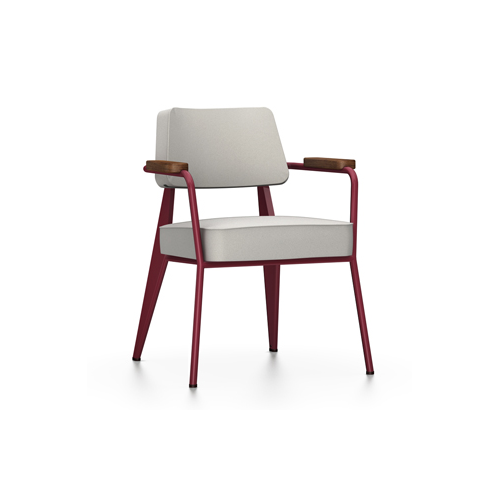 Vitra - Fauteuil Direction - Lekker Home - 40
